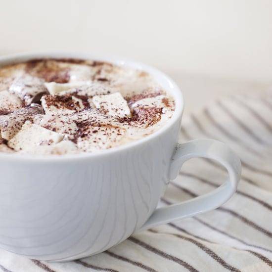 Health Benefits of Hot Chocolate