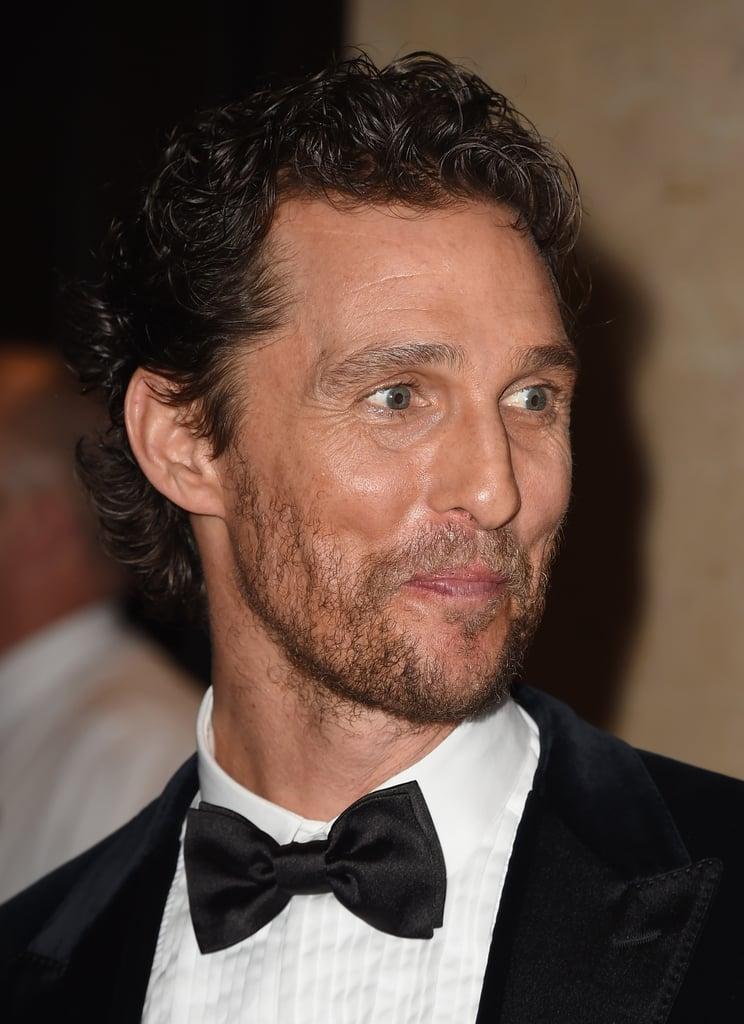 Sexy Matthew McConaughey Pictures | POPSUGAR Celebrity ...
