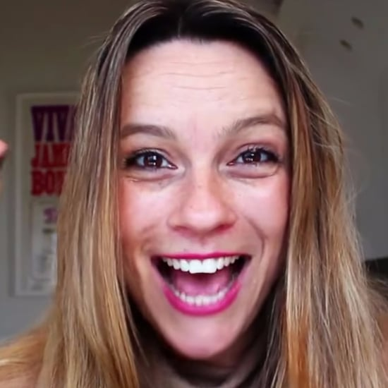 Tova Leigh's Video Rant on Body Goals