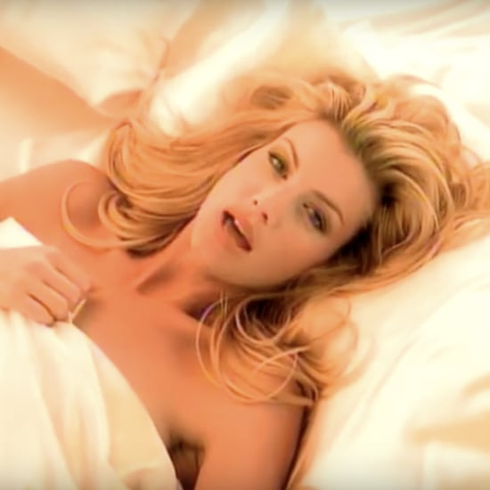 The Sexiest '90s Music Videos
