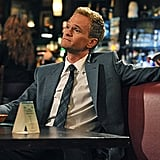 Barney Stinson, How I Met Your Mother
