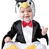 Playful Penguin Costume