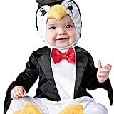 Playful Penguin Costume