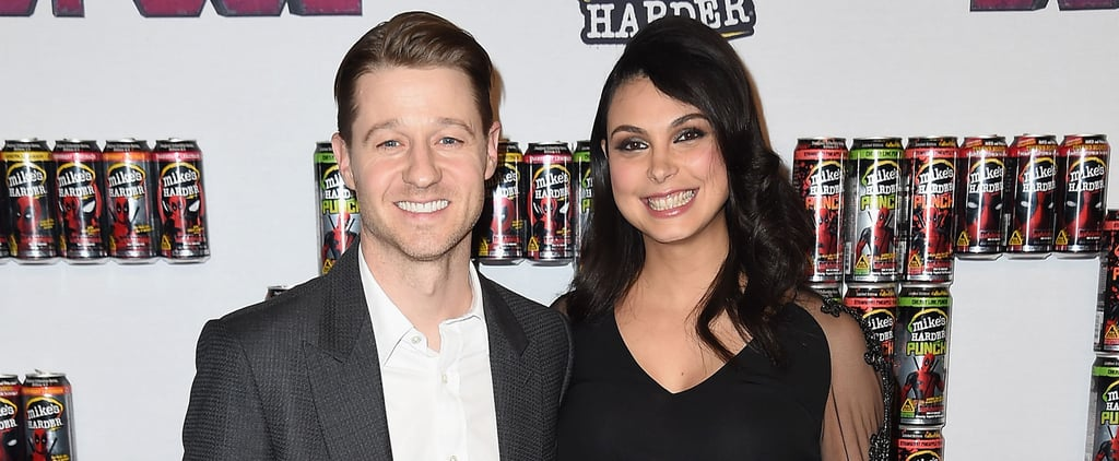 Ben McKenzie and Morena Baccarin Welcome Daughter