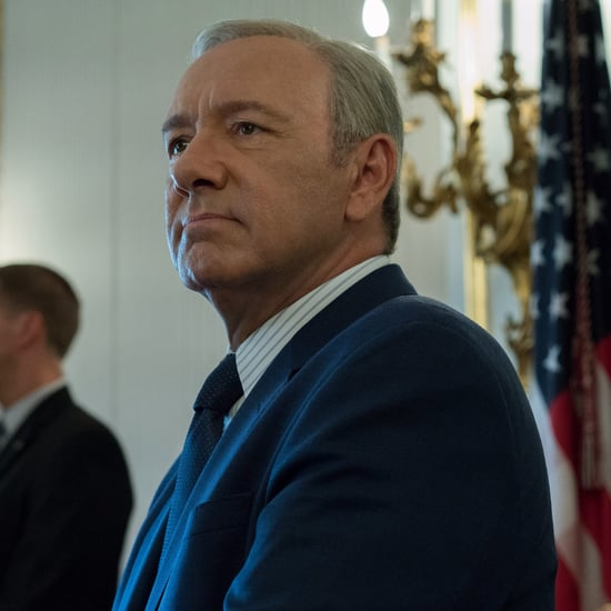 Is Kevin Spacey Still in House of Cards?