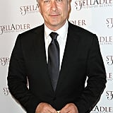 Alec Baldwin may join Cameron Crowe's new film starring Bradley Cooper, Emma Stone, Rachel McAdams, and Danny McBride. Details are being kept under wraps.