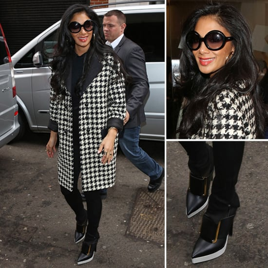 Houndstooth Coats