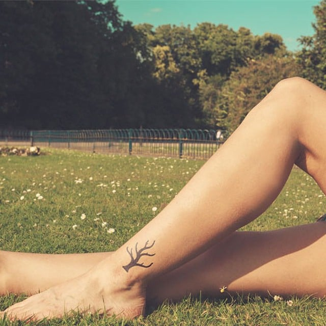 Temporary Tattoos That Look Real