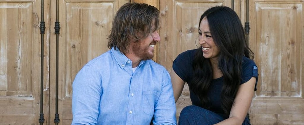 Joanna Gaines on Age Gap Between Kids