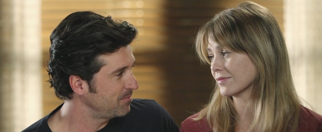 "Why Derek's Death on Grey's Anatomy Was ""A Defining Moment"" For Ellen Pompeo"