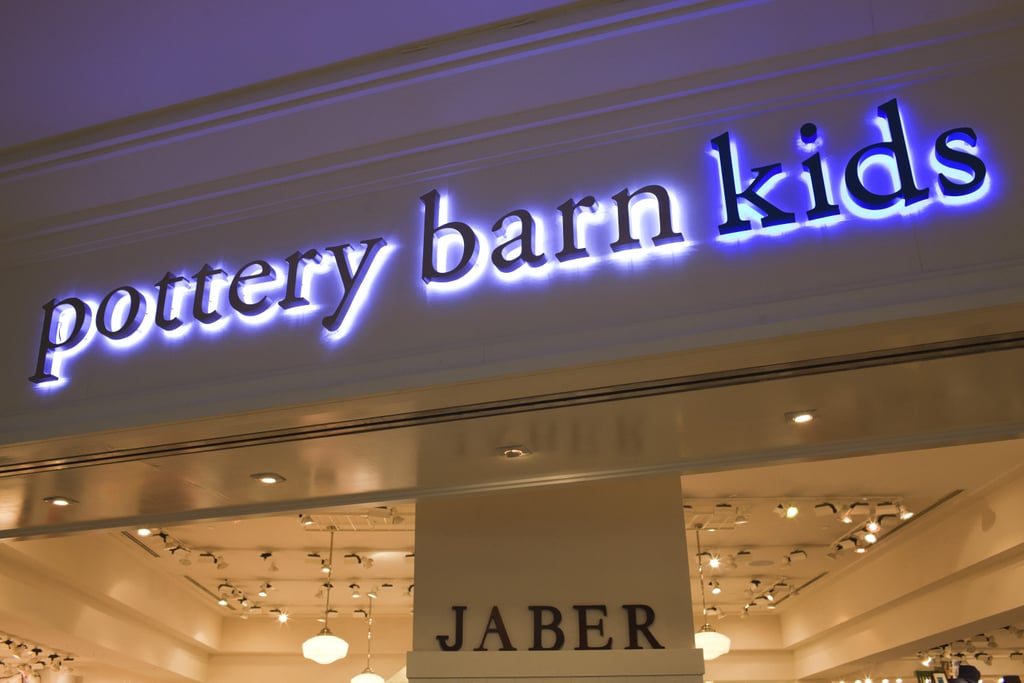 Pottery Barn Kids Baby Registry | Best Places to Register ...