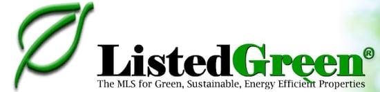Casa Verde: Listed Green