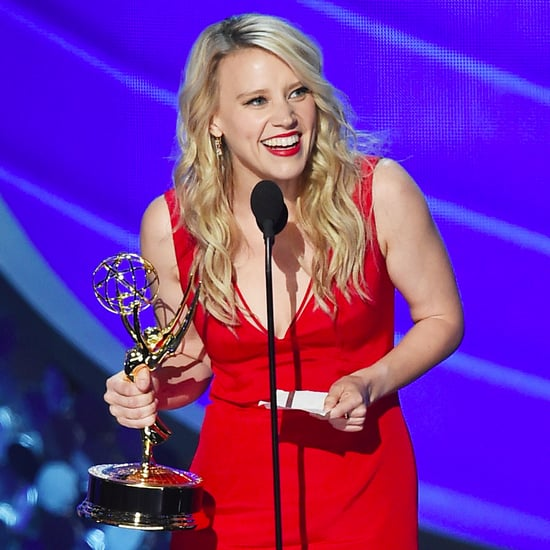 Kate McKinnon 2016 Emmys Acceptance Speech Video