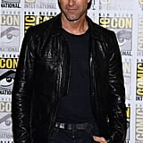 Aaron Eckhart joined Fade Out, a psychological thriller in which he'll play a screenwriter who's recovering from a nervous breakdown.