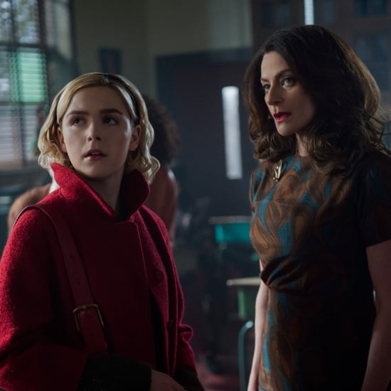 Riverdale Cheryl And Toni Gifs Popsugar Entertainment Uk