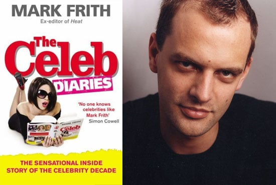 Exclusive Interview With Ex-Editor Of Heat Mark Frith About His New Book The Celeb Diaries, Talks About Will Young and Take That