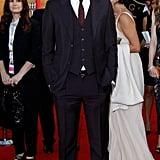John Krasinski at the 16th Annual Screen Actors Guild Awards in 2010
