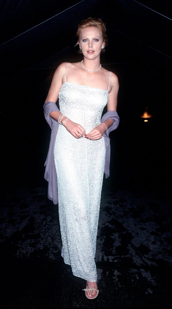 Charlize Theron — 19...