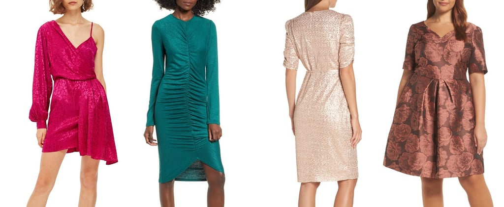 Holiday Dress Styles