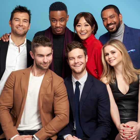 The Boys on Amazon Cast