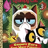 Grumpy Cat's First Worst Christmas