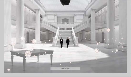 Fab Site: Viktor & Rolf
