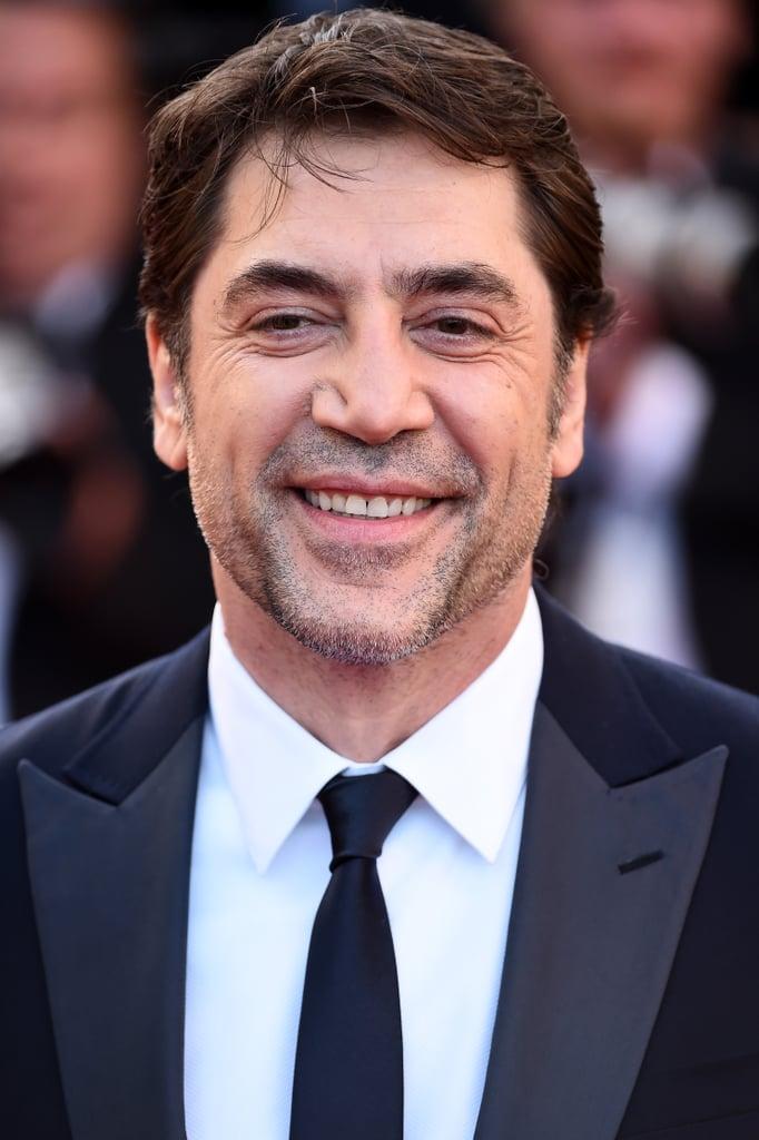 Oscars Presenters 2017 | POPSUGAR Celebrity Australia Javier Bardem 2017