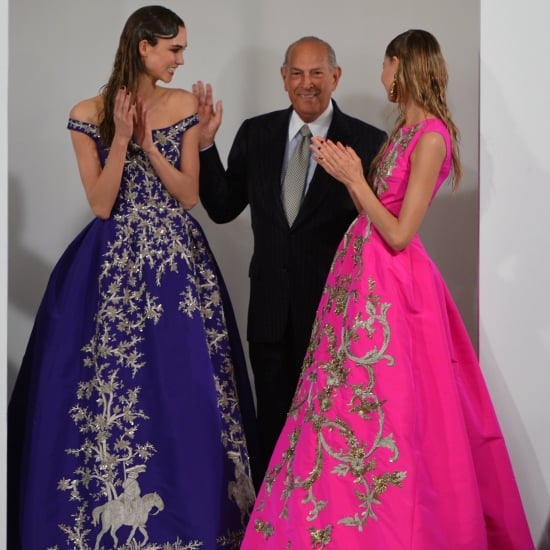 Oscar de la Renta to Cut Guest List of New York Fashion Week
