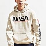 NASA Hoodie Sweatshirt