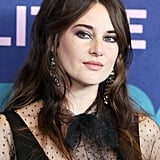 Shailene Woodley Hair, Makeup 2019 Big Little Lies Premiere