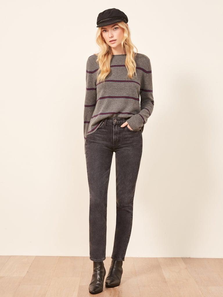 Best Striped Sweaters
