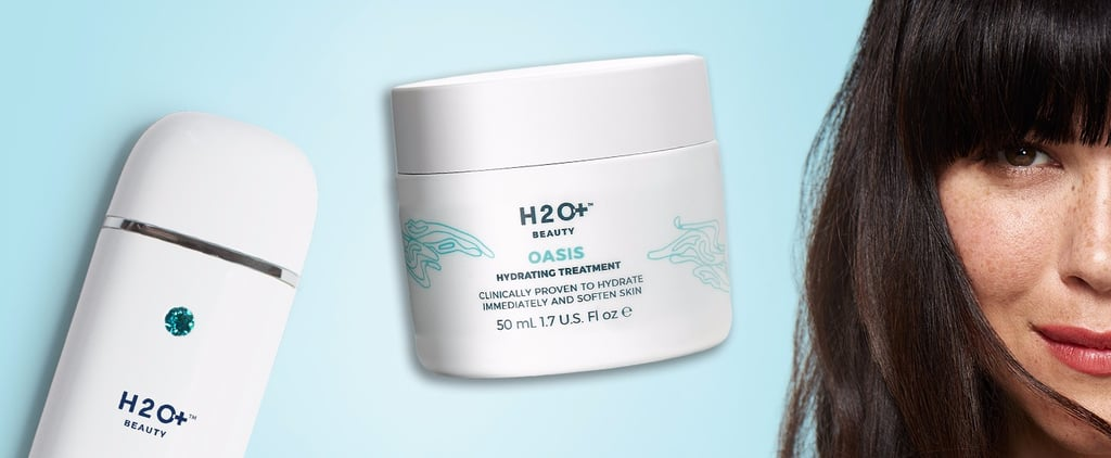 Get Ready For a Skin Refresh