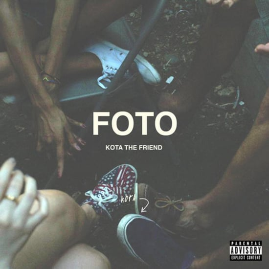 What I'm Listening to This Week: Kota the Friend