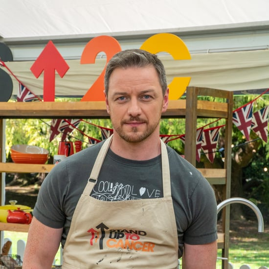 Who Are the Celebrity Bake Off 2021 Contestants?