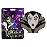 Disneys Maleficent Face Mask