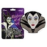 Disneys Maleficent Face Mask