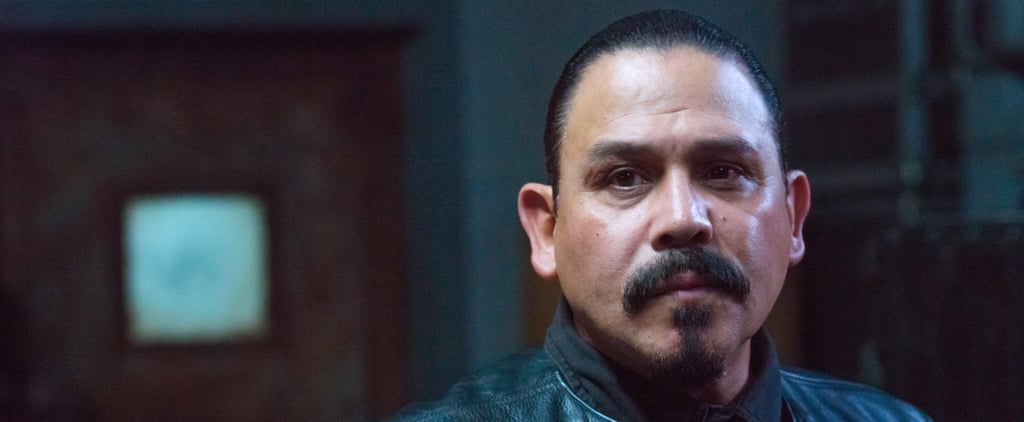 Sons of Anarchy Fans, Here's a First Look at Mayans MC