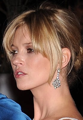 Kate Moss @ Costume Institute Gala