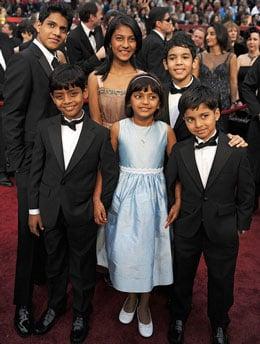 Sugar Bits — Slumdog Millionaire Kids Are Given Apartments