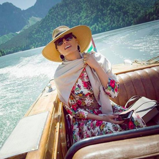 Stylish Royals to Follow on Instagram