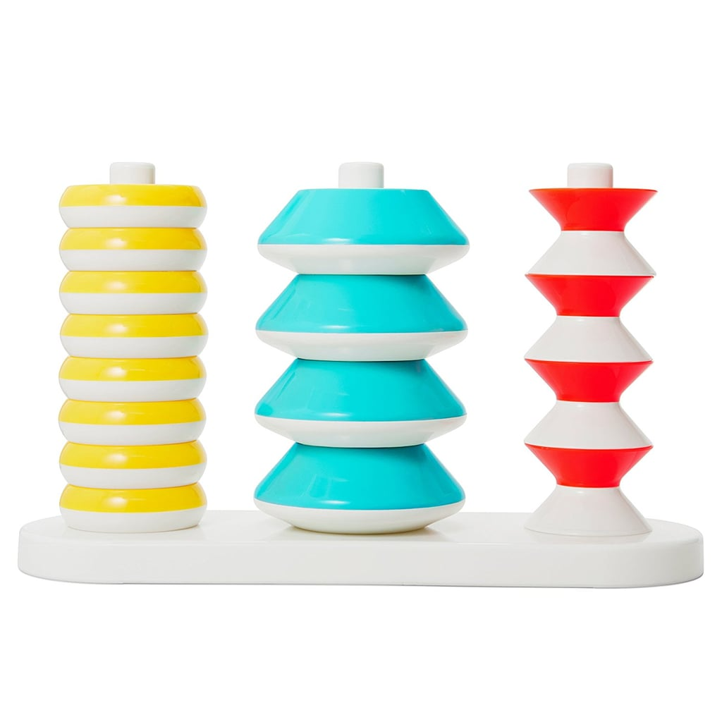 Kid O Pattern Stacker Toy Set
