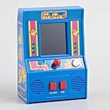 Ms. Pac Man Handheld Arcade Game