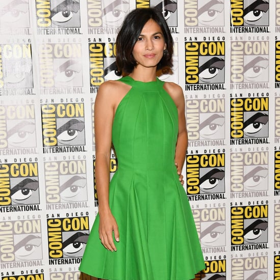 Elodie Yung Best Style Moments