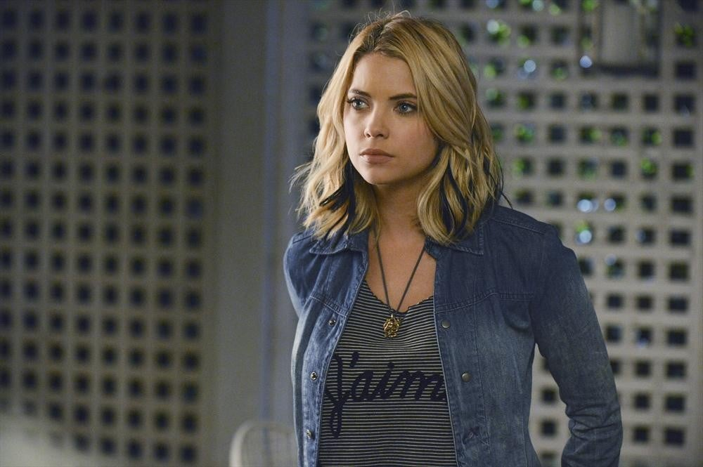 Hanna Marin (After She Goes Edgy)
