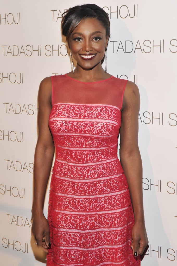 Patina Miller as Commander Paylor