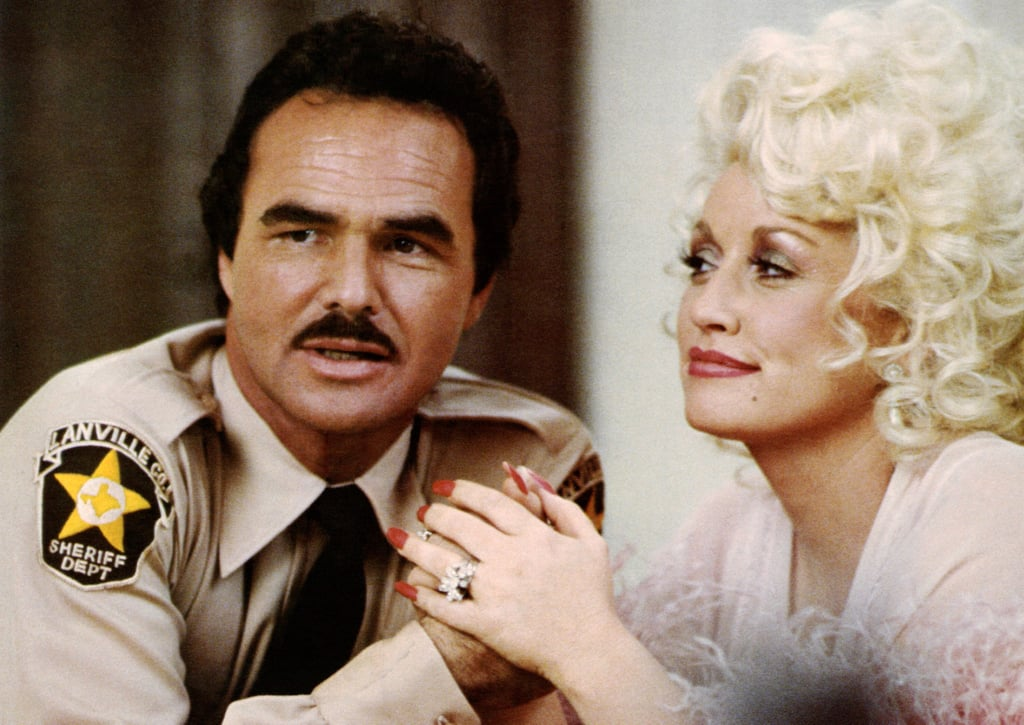 Best Dolly Parton Movies