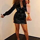 Beyoncé in April 2019
