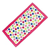 iPlay Polka Dot Beach Towel