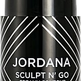 Jordana Scuplt N' Go Creamy Contour Stick