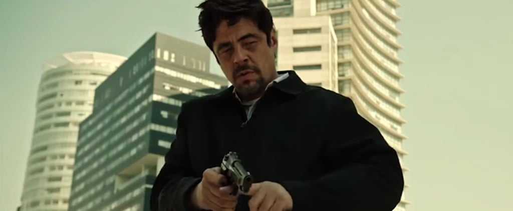 Benicio del Toro and Josh Brolin Are Wreaking Havoc (Again) in the Sicario 2 Trailer